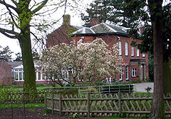 Bantock House And Park
