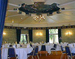 click to view an enlargement of the Ballroom