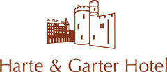 The Harte & Garter Hotel, High Street, Windsor, Royal Berkshire, SL4 1PH, Telephone: 0844 600 8731, Fax: + 44 (0) 1753 830 527