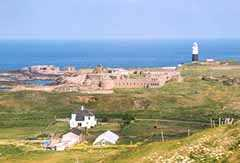Alderney and our sister Islands