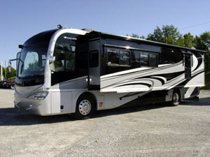 World's most expensive motorhome goes on sale for £2m and comes ...