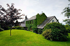 Ty'n Rhos 5 Star Country House & Restaurant, Snowdonia