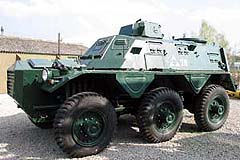 click for Military Vehicles